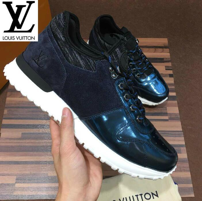 Chenfei2 4LVG fez uma variedade de materiais, letras bordados, os homens se vestem tênis preguiçosos Mocassins Fivelas Lace-Ups Botas Sandálias Sapatos