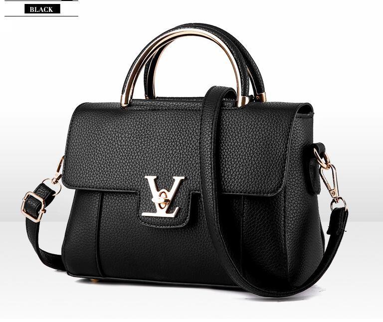 2020 famosa marca del progettista borse di modo delle donne di lusso della signora PU tote della spalla borse di marca borse in pelle borsa borsa femminile portafogli