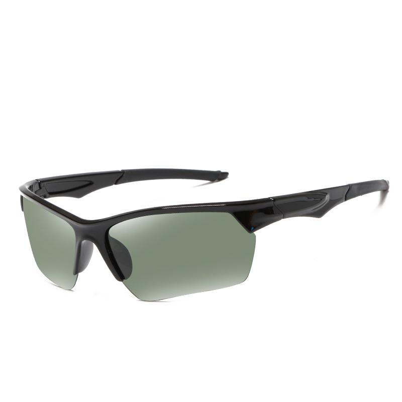 Free Shipping Men's Bicycle Sports Glasses Riding Sunglasses Fashion Sunglasses Men and Women Riding Fishing Glasses Driving Sunglasses