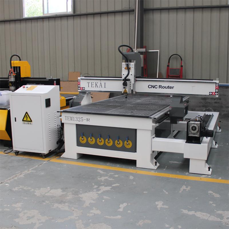machines for cutting 3d cutter 3d rotary axis wood engraving machine, cnc milling kit with desktop aluminum