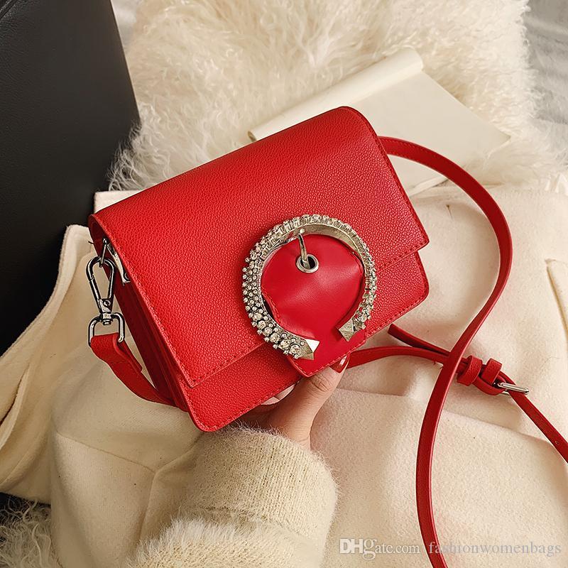 2020 Новая мода сумки стиль кожаные сумки через плечо сумки крест тела женский Bolsa Sacs Saj liangpinjiangxin/4