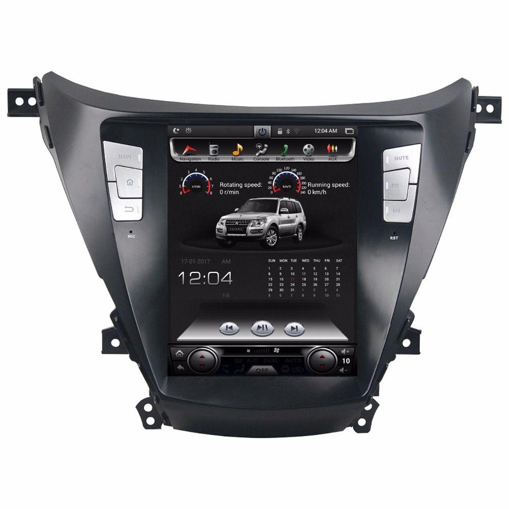 """세로 화면 10.3 """"쿼드 코어 안 드 로이드 7.1 자동차 Elitera 2014 2015 2016 블루투스 와이파이 USB 자동차 스테레오 라디오 GPS 자동차 DVD"""