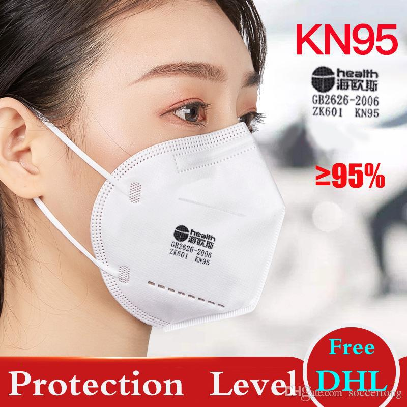 kn95 - masque anti-virus