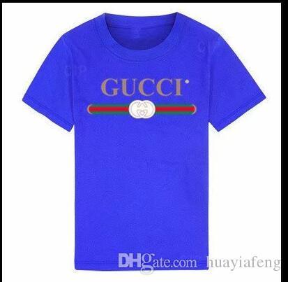 Детская рубашка с короткими рукавами из хлопка буквы SUPT рубашка повседневная свободная с короткими рукавами летняя детская одежда футболка с коротким рукавом G3