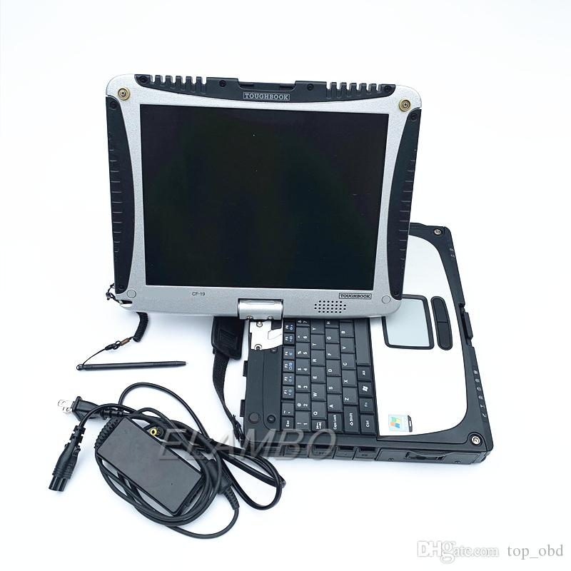 Best price 2019 Top-rated High Quality Toughbook CF 19 CF19 cf-19 CF-19 laptop with i5 ,8g Ram, 1tb ssd ,win 7, free shipping
