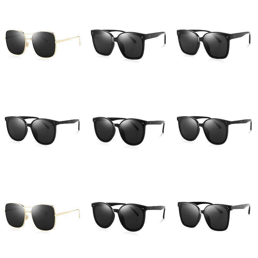 Hommes Femmes New Mode Sport Lunettes de soleil en bois preuve Lunettes de soleil Attitude Full Frame lunettes polarisantes Venez avec l'emballage original # 491