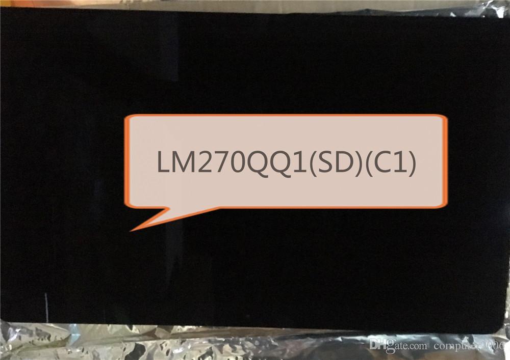 Tela LCD Painel Para a Apple iMac A1419 27 '' LM270QQ1 (SD) (C1) 5K 2017 EMC 3070
