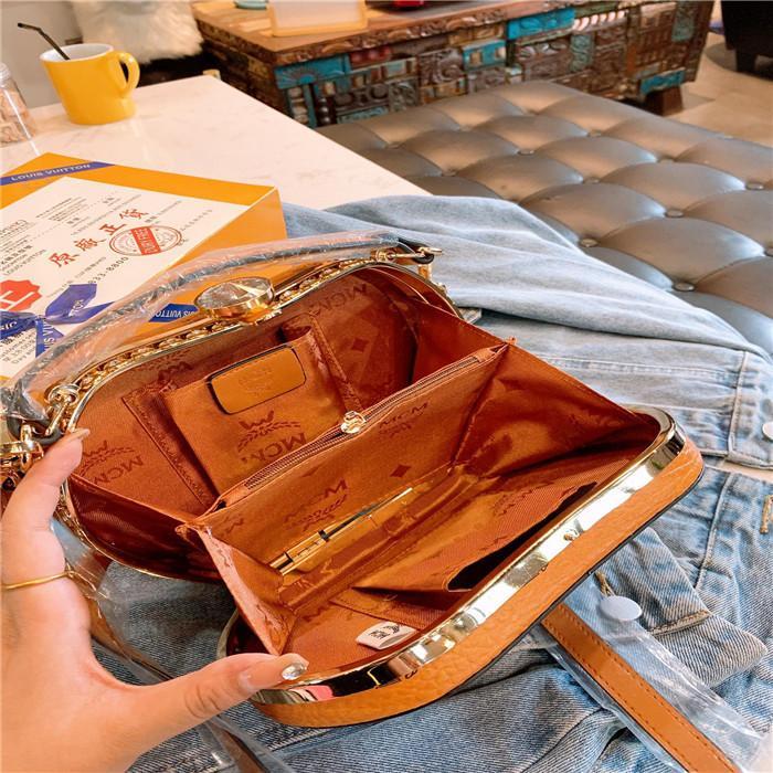 ABC 2020 mmmMCMii Tasarımcı çanta Moda Çanta Deri Omuz Çantaları Crossbody Çanta Çanta Çanta debriyaj sırt çantası cüzdan jkhdhgjg