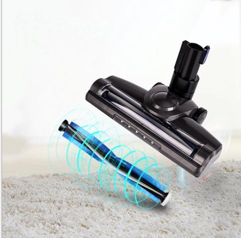 جديد اللاسلكي مكنسة كهربائية محمولة السيارة المنزلية شحن مكنسة كهربائية الأجهزة المنزلية المزدوج المحرك