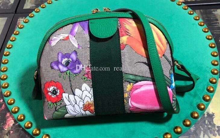 Realfine888 Ophidia с 23,5 см 5А маленький DHL замшевая кожаная сумка 499621 Пыльница Доставка POLVAS Free Bag + Box VBDDO