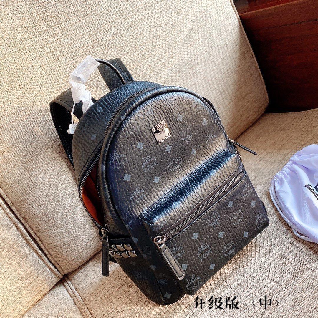 mochila de viagem grande moda melhor estilo Tendência das zhenpai4women capacidade clássico escolha Mochila ZUB4 I8SR XD2O