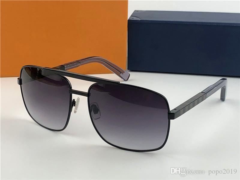نظارات شمسية كلاسيكية من طراز جديد