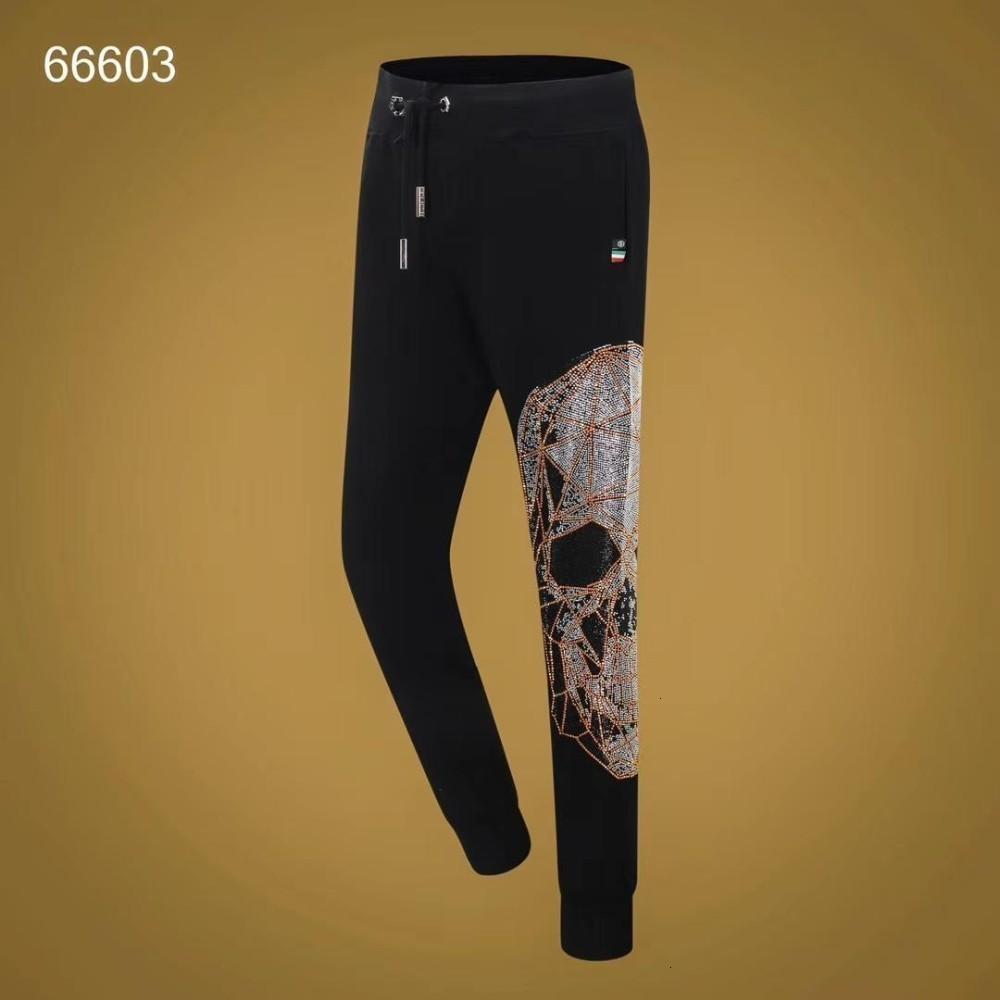 2019 nouveaux pantalons de cause à effet d'été de haute qualité des hommes 190528 # 057FLO3