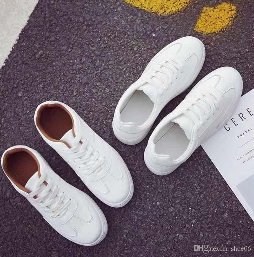 Avec la boîte Sneaker Chaussures Casual Baskets Mode Chaussures de sport de haute qualité Bottes en cuir Sandales Chaussons Vintage Air Pour Femme 06PX141