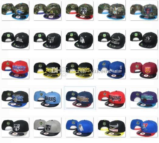 NRL Discount Christmas Snapbacks Shop For Cartoon Snapbacks China Sports Football Caps Hats Dropshipping Accepted Adjustable cap hat Hip Hop