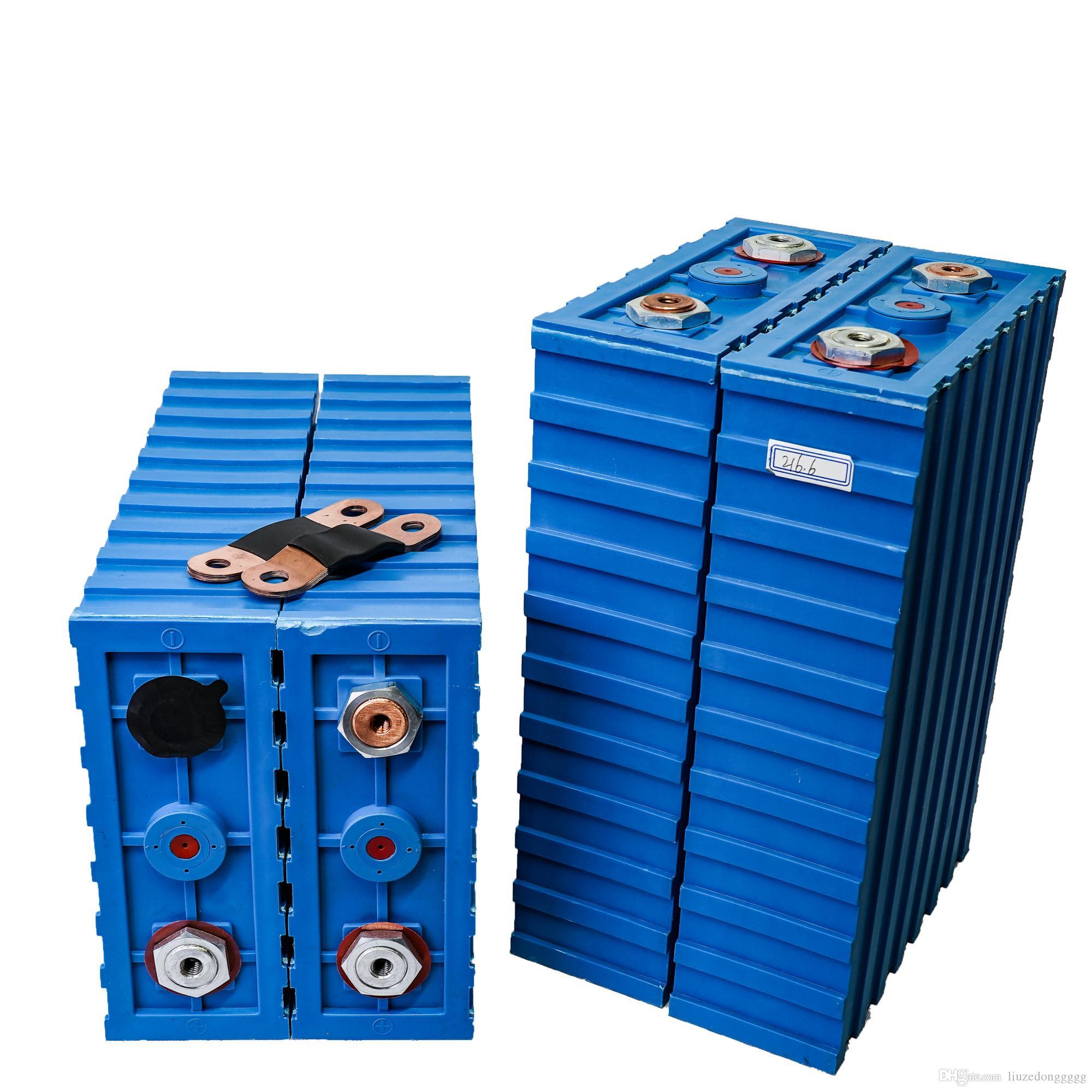 Brandneuer LIFEPO4 200AH Batteriezelle CALB 200Ah 3.2V