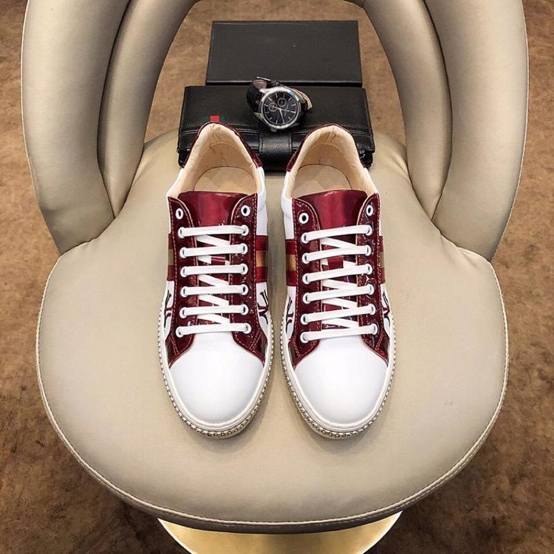 Luxe 2020 de nouvelles chaussures air concepteur plateforme forces pour hommes formateurs triple blanc 78 marque lujos Espadrilles femmes