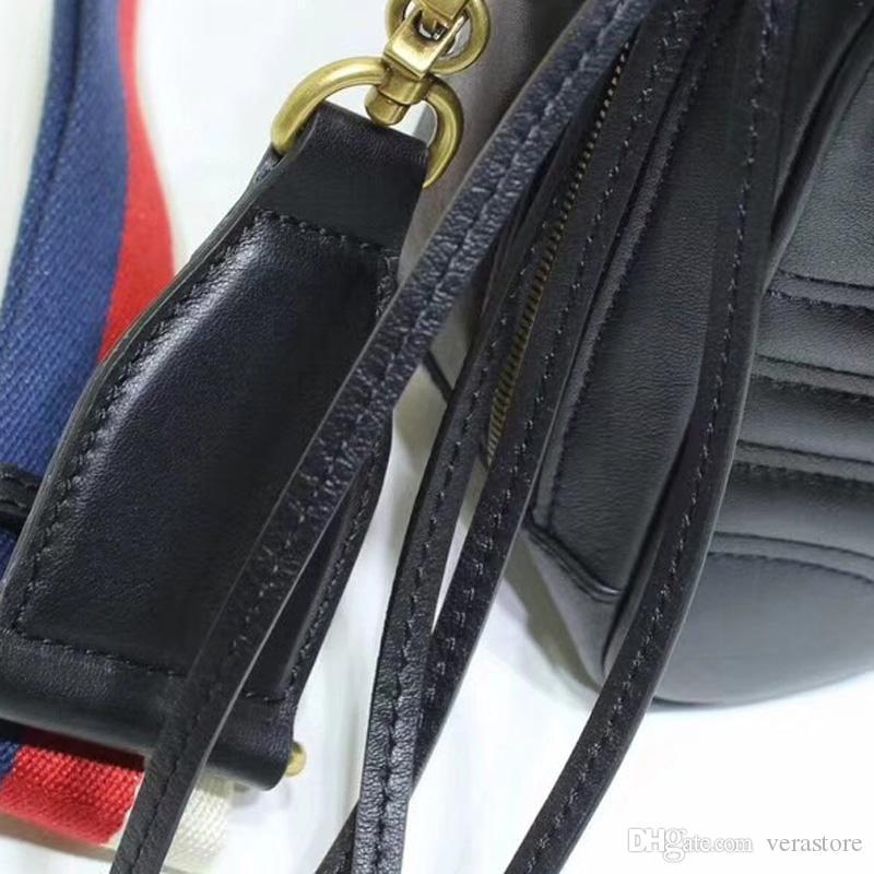Verastore Top Frauen Ledertaschen Qualität Schulter Luxus Tasche Weibliche Designer Handtaschen Frauen der berühmten Marken High IXVei