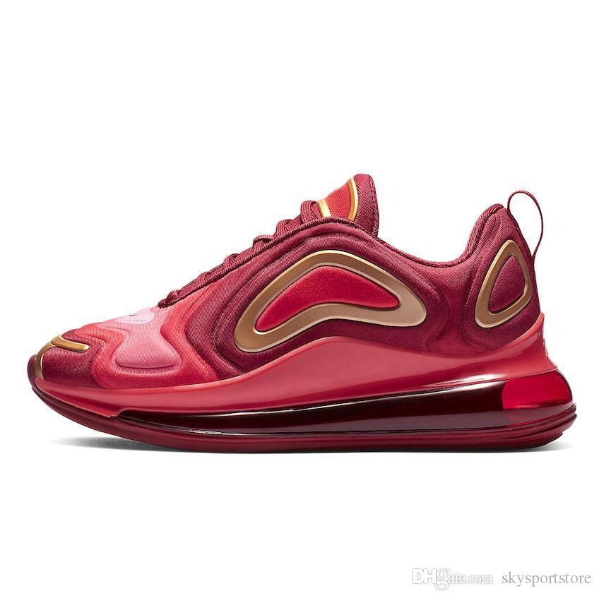 Compre 2019 Nike Air Max 720 Vapormax Airmax Shoes Sneaker Shoes 72c Trainer Future Series Upmoon Jupiter Cabin Venus Panda Zapatos Casuales Para