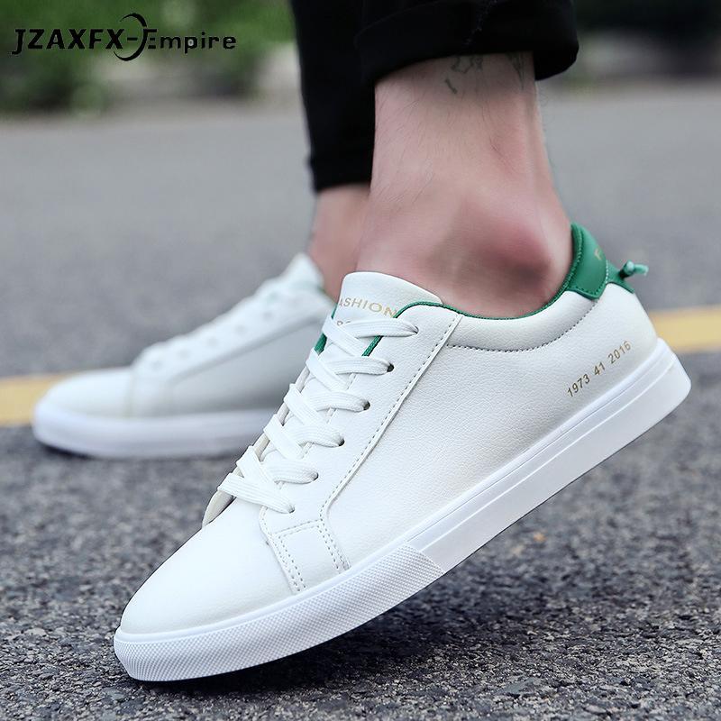 Mens Canvas Shoes Men Flats Breathable