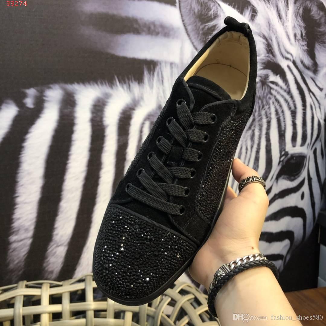 La dernière surdimensionnée de mode de qualité de loafers.High classique sequins boîte à chaussures chaussures de planche décontracté et confortable, baskets taille 35-48