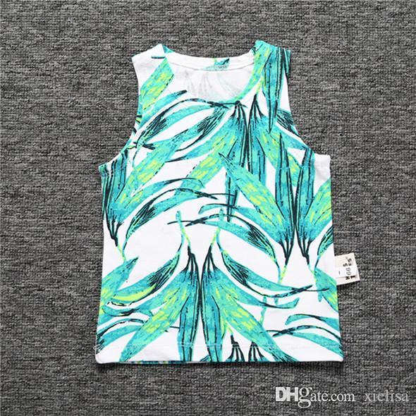 نجمة الطفل مطبوعة تي شيرت الطفل بلايز القميص للالوليد بوي الطفل أزياء بنين بنات ملابس 2020 أزياء ملابس بيبي