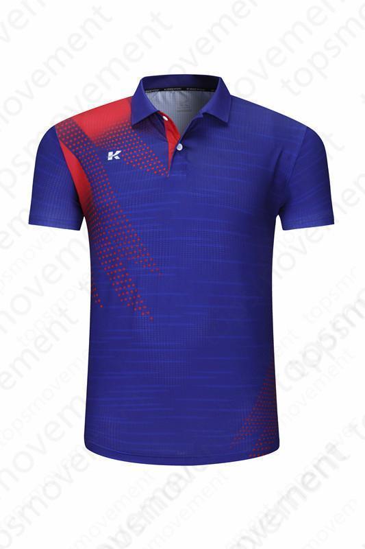 Lastest Vendita Uomini calcio maglie caldo abbigliamento outdoor tenuta di calcio di alta qualità 2020 00190