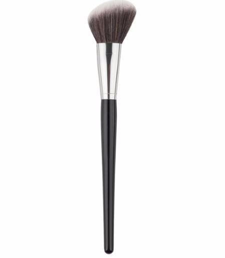 1pc Brush Synthetic Contour Bronzer Blusher Nose Powder Face Foundation Brush Cosmetic Pro Makeup Tool