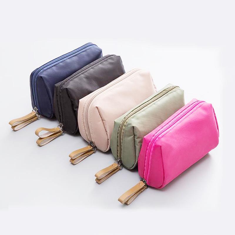 Kosmetische mini neue damen tragbare einfache reise wasserdichte tasche tragbare 2020 kosmetische tasche frauen olodx