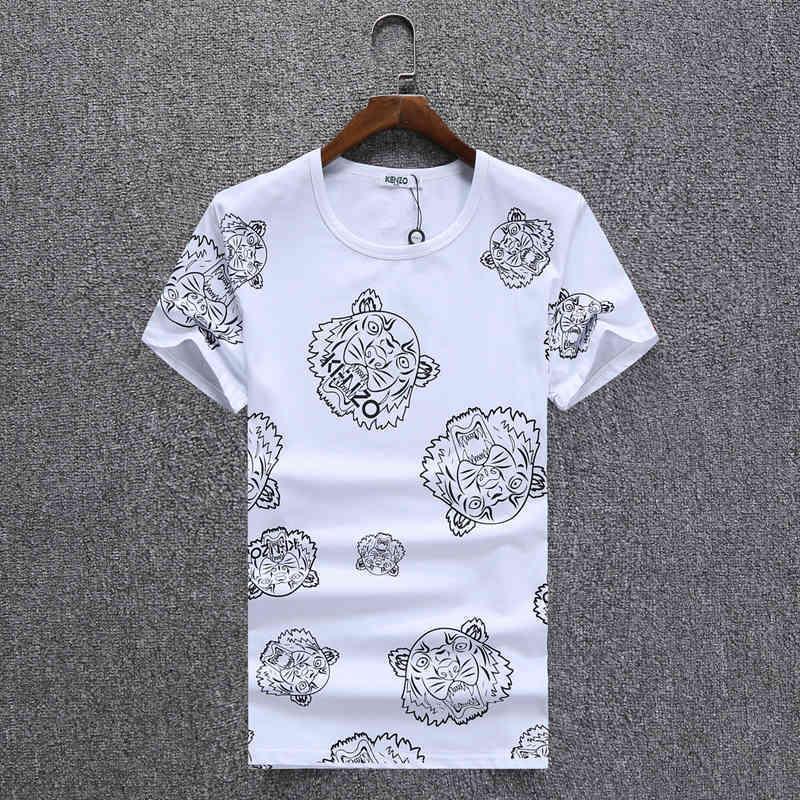 2020 İlkbahar Yaz Lüks Avrupa Malletier Paris 1854 Avrupa boyutu Tişört Moda Tasarımcısı T Gömlek Casual Erkekler Kadınlar Pamuk Tee6