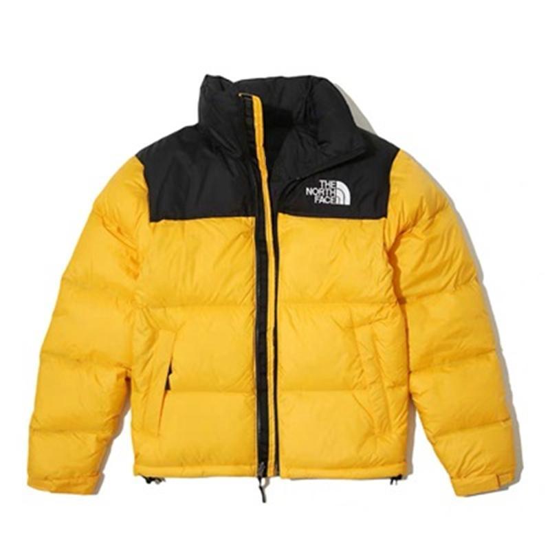 Erkekler için kış Tasarımcı Parka Marka Aşağı Ceket Rüzgarlık Ceketler Sıcak Tutmak Lüks Hoodies Patchwork Spor Rahat Moda Parkas 9971CE