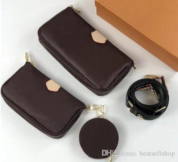 signora Borse del progettista famoso borse a tracolla LU vero cuoio di alta qualità Donne Tote business notebook borsa della borsa crossbody