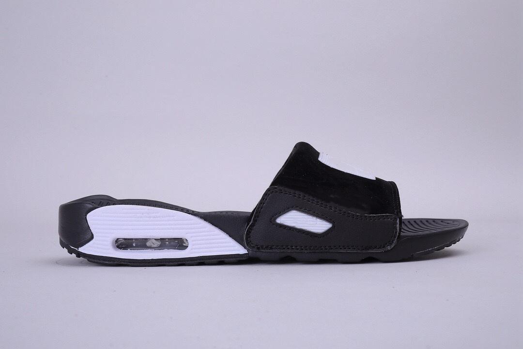 Moda Yaz Hava minderinin terlik Hava 90 slayt am90 terlik rahat plaj Flip-flop terlik spor ayakkabı maxs