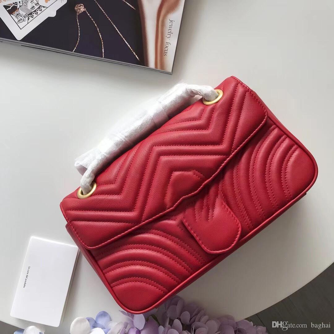 443497 Сумка дизайнерских сумок одного топ роскошь Наклонного плеча бренд мода известные женщины сумка Кроссбодите талии Популярных овчин 2020 10AZ