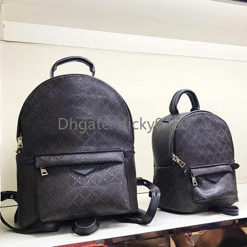 남자 어깨에 매는 가방 핸드백 노안 미니 배낭 여성의 메신저 가방 여성 가죽 백 팩 도매 큰 배낭