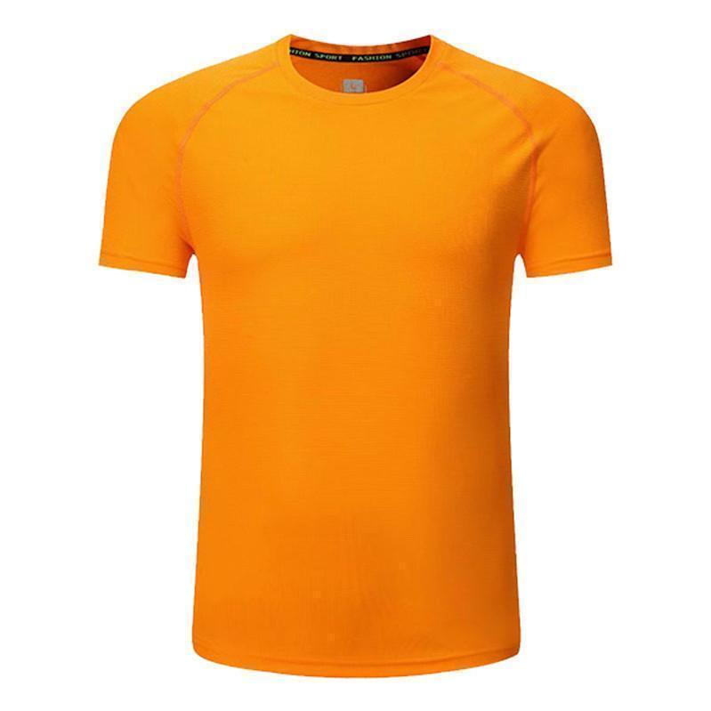 New Badminton Shirts Männer / Frauen, Sporthemd Tennishemden, Tischtennis-T-Shirt, schnell trocken Sport-T-Shirts Ausbildung -22