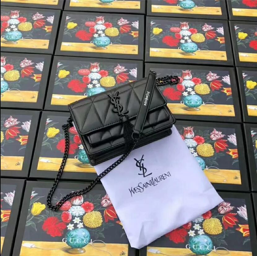 2020 Hot solds Womens bags designers handbags purses shoulder bags mini chain bag designers crossbody bags messenger tote bag clutch bag A22