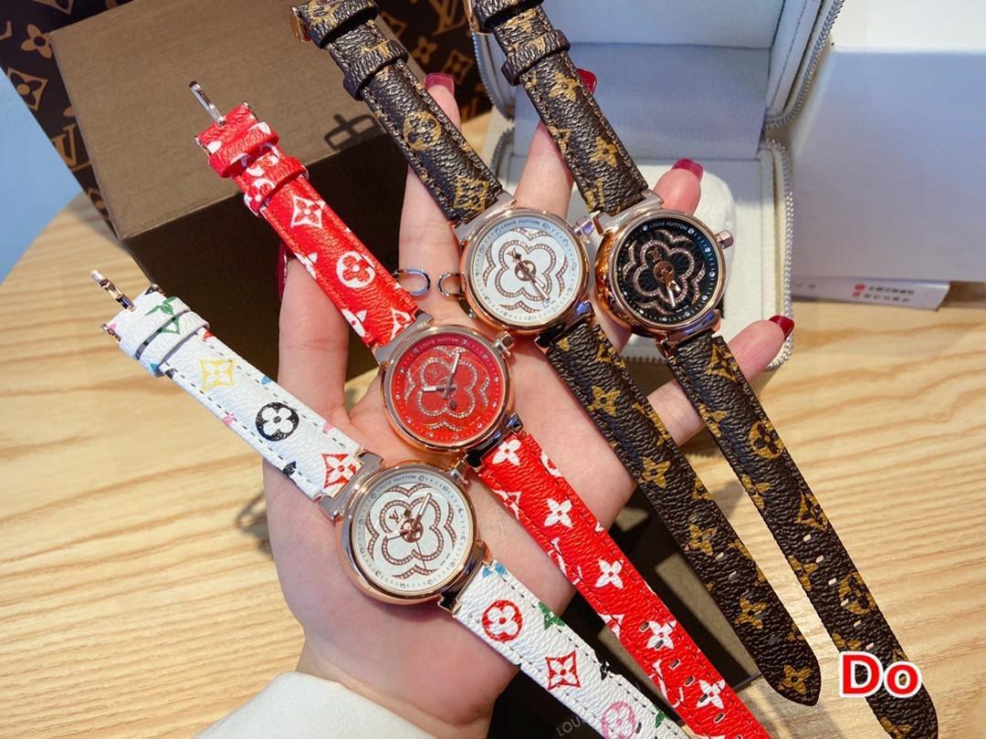 TAMBOUR MOON DIVINE Designer montres montres pour hommes montres de luxe GLACÉ montre reloj de Lujo orologio di lusso -Daphnis