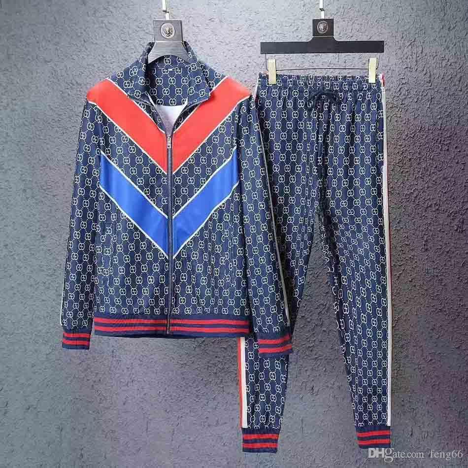 남성의 남성 후드 운동복 재킷은 메두사 스포츠 높은 품질의 스포츠 정장을 설정 따뜻한 운동복 스웨터 땀 정장을 유지