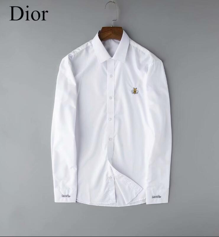 NIGRITY 20 Frühlings-Männer Art und Weise klassische bequeme beiläufige lange Hülsen-Geschäfts-Hemd Mann Formal Hemd plus Größe S-Sizes- 3XL35