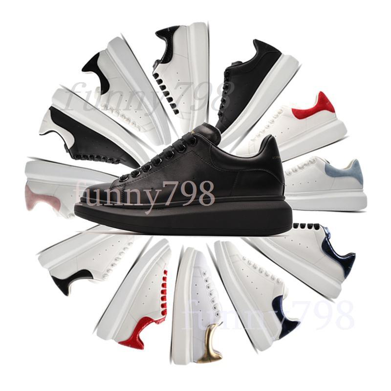 2020 Tüm Platform Ace Klasik marka Casual ayakkabılar chaussures erkek Sneakers Kadife Heelback tabanı tasarımcıları Elbise Ayakkabı boyutu 36-45 yıldızı womens