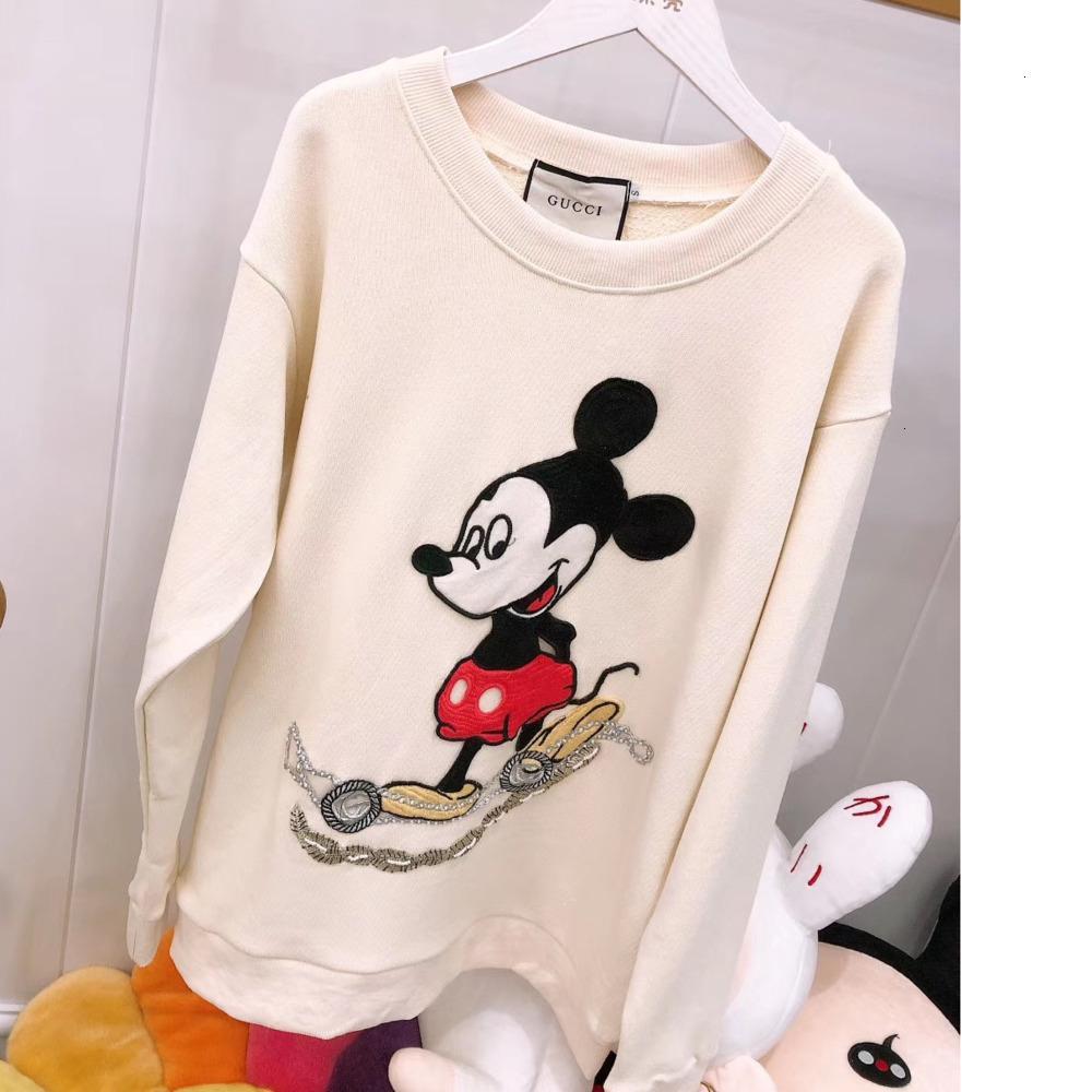 Frauen Pullover beiläufige Art und Weise Pullover Größe S-XL Wohlige Wärme WSJ000 # 11020229898