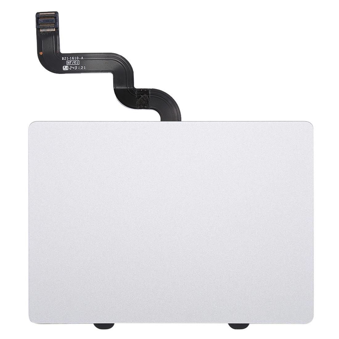 Macbook Pro 13.3 inç için Flex Kablo ile Orijinal Dokunmatik A1398 / MC975 / MC976