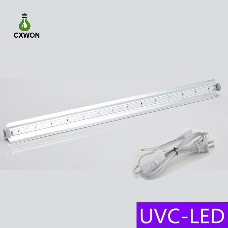 2020 Professional Uv Sterilizer Tube Light 10w Ultraviolet