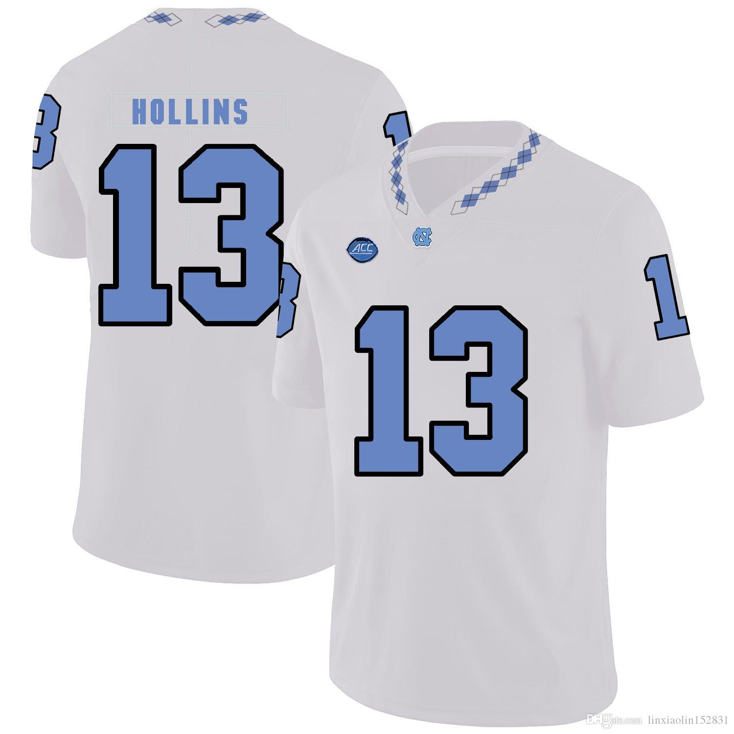 lowest price 5a490 47061 2019 Mack Hollins Stitched Mens North Carolina Tar Heels Mitchell Trubisky  Michael Carter NCAA College Game Jersey From Linxiaolin152831, &Price; | ...