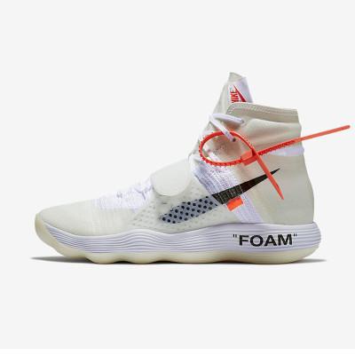 nike x off white zapatos