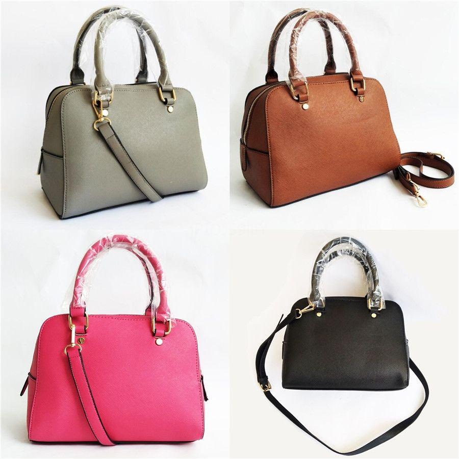 20 cm-32 cm Luxury Real 100% echtes Leder-Taschen Damen-berühmte Marken-Tasche Designer-Handtaschen-Qualitäts-Frauen Messenger Bag # 540
