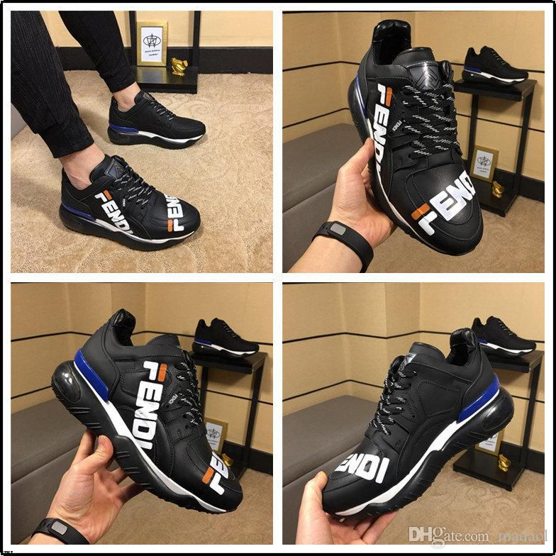 20ss Shoes For Men Sneakers Casual Men