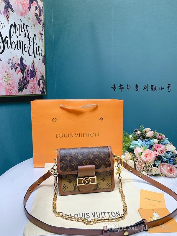 2018 venta caliente bolsas bolsos de la moda de las mujeres del diseñador del Carteras para mujeres de la cadena del bolso de cuero Crossbody y bolsos de hombro