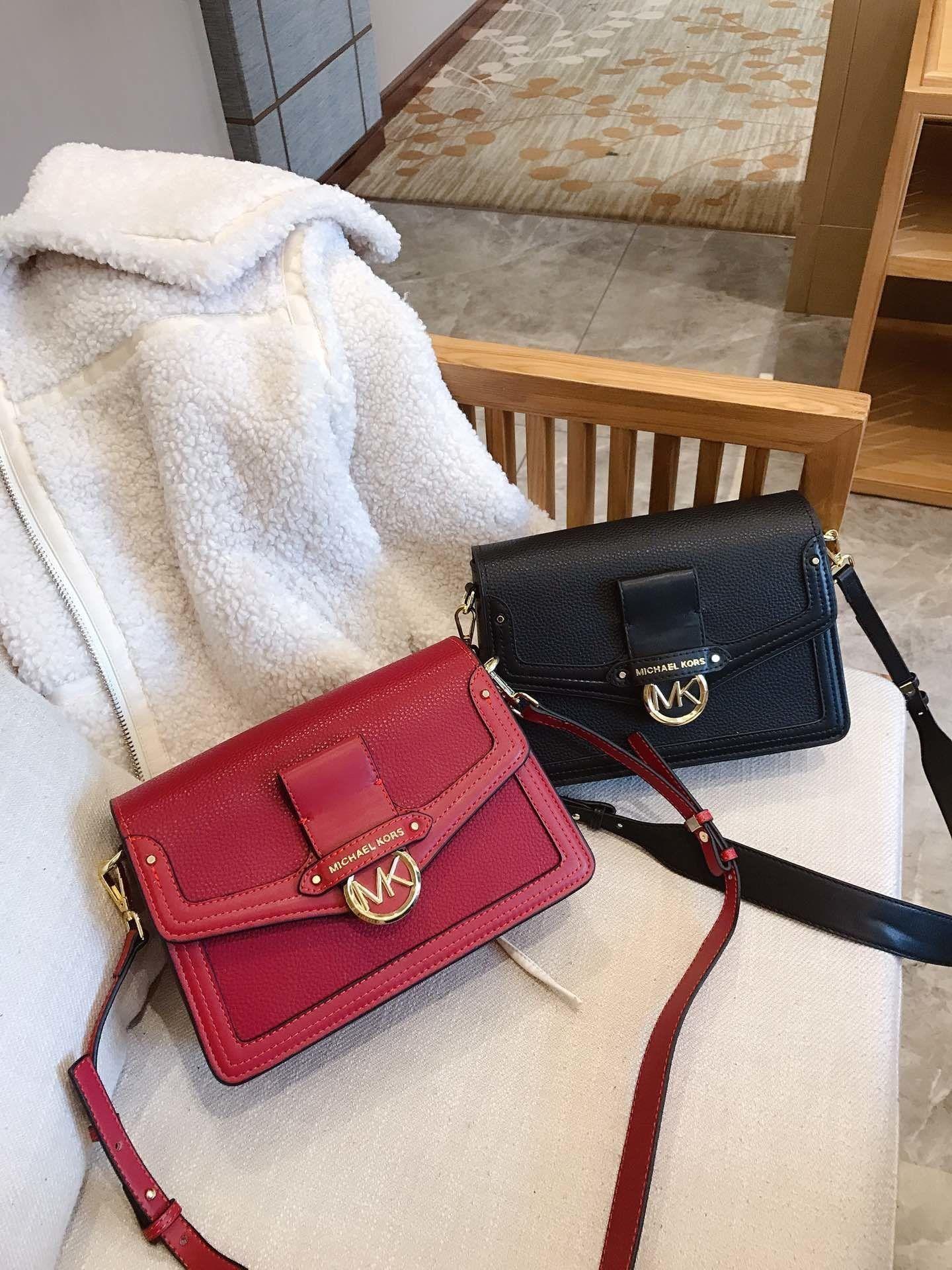 2020 neue Art Frauen Schulterhandtasche Mode Frauen Handtaschen hochwertige Handtaschen Geldbörsen C3W6